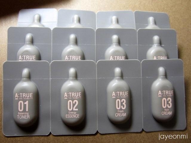 ATrue Sample kit (3)