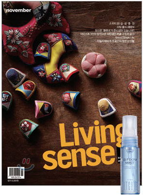 Living Sense mini 201212