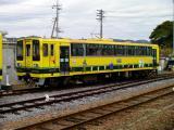 いすみ鉄道 いすみ205