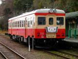 いすみ鉄道 キハ52-125 1