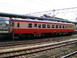 JR大糸線 キハ52-115