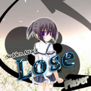 Lose ?_? Seiren