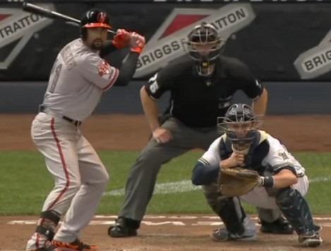 MLB移籍2015】ニック・マーケイキスがブレーブスへ | MLB: メジャー級 ...