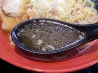 麺屋ここいち@秋葉原・20121222・スープ