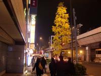 麺屋ここいち@秋葉原・20121222・昭和通り