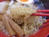 麺屋ここいち@秋葉原・20121222・麺