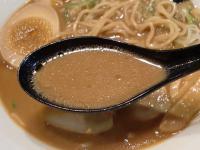 玉松@東銀座・20120112・スープ