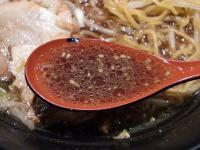 べろり@市ヶ谷・20130203・スープ