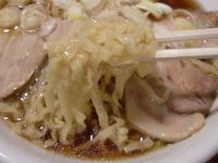 まるもも食堂@秋葉原・20130219・麺