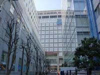 五ノ神製作所@新宿南口・20130223・路地