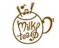 ママさんブラスmilk-tea