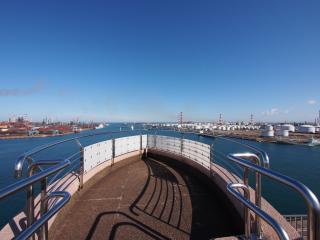 港公園 展望塔