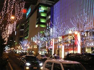 札幌イルミネーションその8