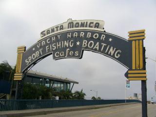 サンタモニカピア