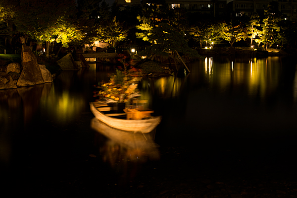 徳川園-5