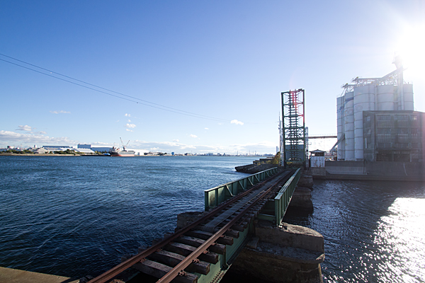 名古屋港-12