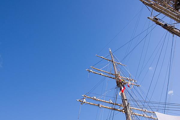 名古屋港-4