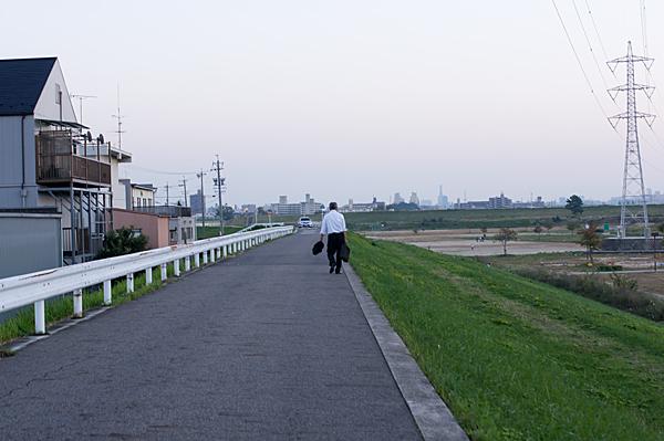 庄内緑地へ-13