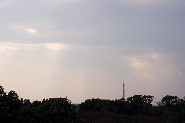 街の風景-2