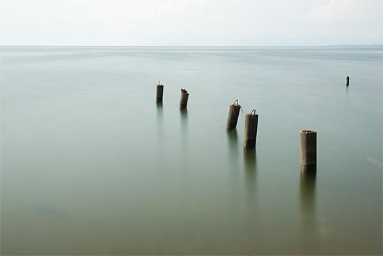 東琵琶湖1-6