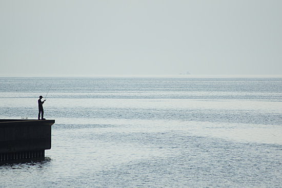 東琵琶湖1-8