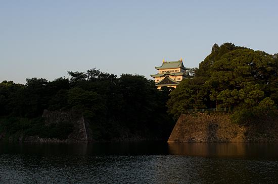 名古屋城-2