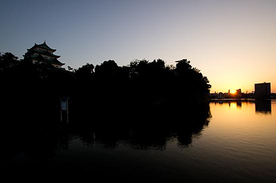 名古屋城-5