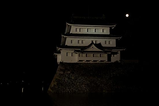 名古屋城-8