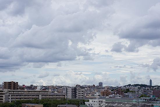 街の風景-9