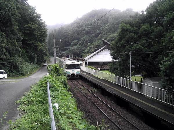 あぶくま駅