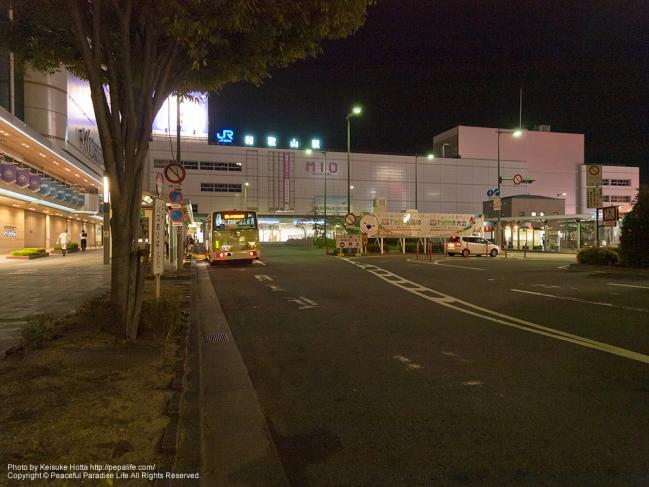 和歌山駅の駅舎