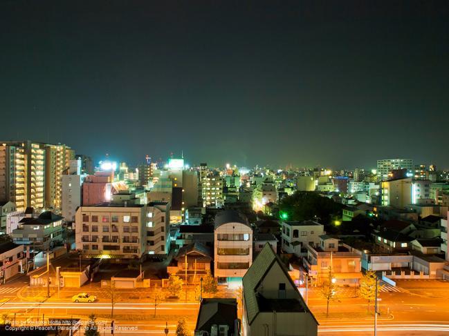 和歌山の夜景