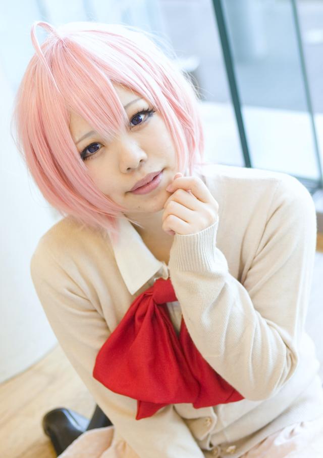 2013/8/18 プラザ平成 レイヤーズフェスティバル 【屋内編】