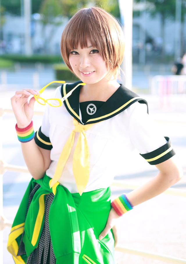 2013/9/21(土) 東京ゲームショー 1日目