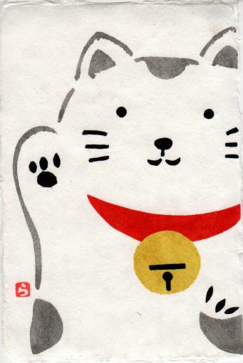 s-543福猫