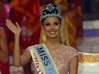 Miss World 2013 はフィリピン代表 Megan Young(ミーガン・ヤング)に決定