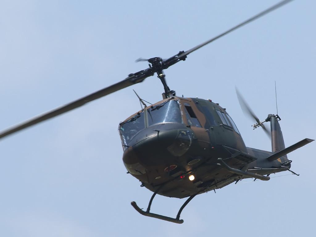 UH-1J