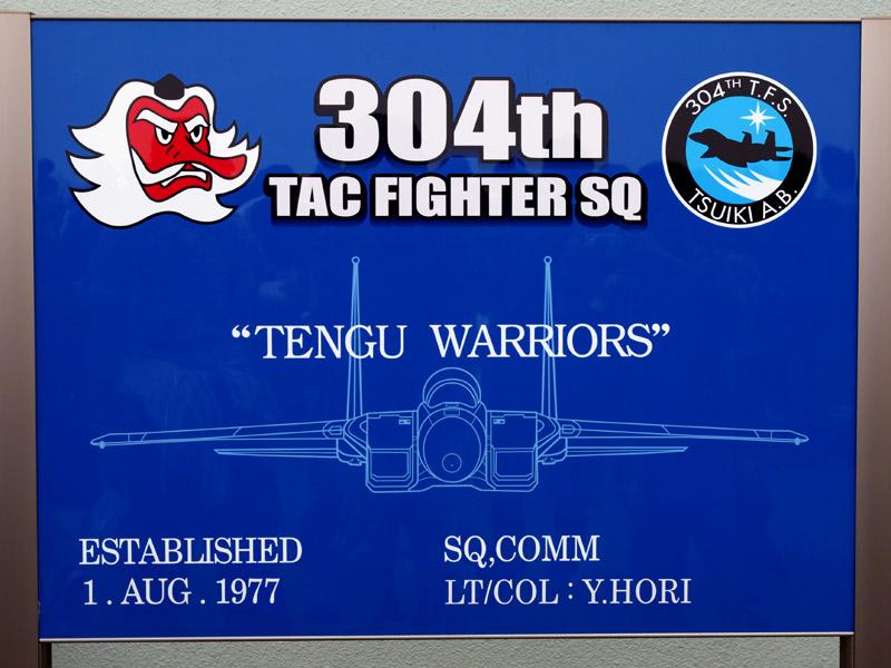 第8航空団 第304飛行隊