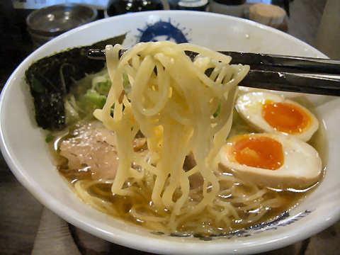 麺リフティング画像@べらしお