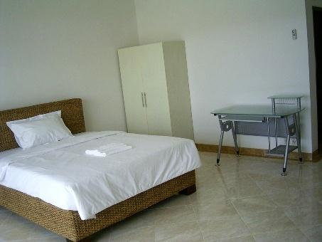 アマリ・ベッド