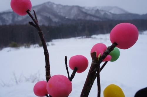 2013会津雪まつり4