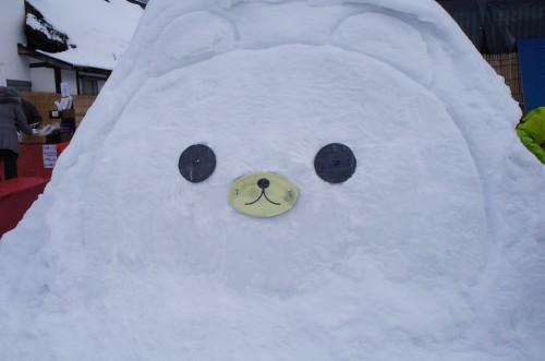 2013会津雪まつり3